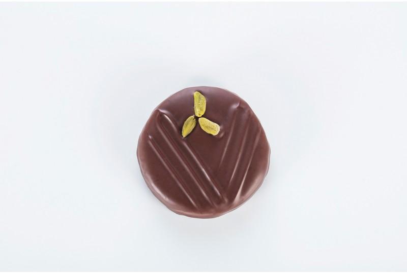 BOUCHEE CHOCOLAT DUJA FRUITS