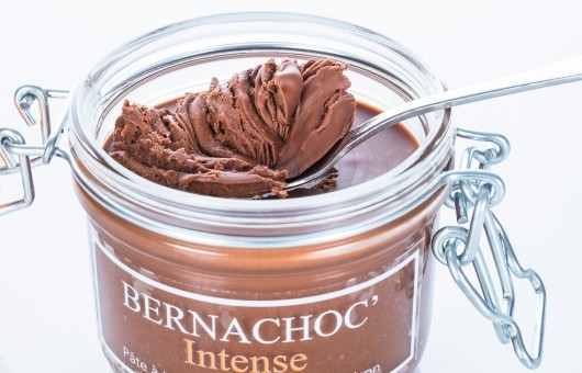 BERNACHOC'Intense Pâte à Tartiner