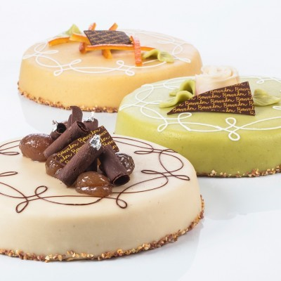 Les pâtisseries à Lyon