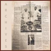 """Un petit retour en arrière du côté de l'histoire familiale des Bernachon.💼 Cette semaine, découvrez des archives de la chocolaterie qui à ouvert ses portes à Lyon en 1953 ! 👒 Dites-nous en commentaires ce que vous aimeriez découvrir ? 🤔 ⠀ Voici un article paru dans 𝙇𝙚 𝙈𝙖𝙩𝙞𝙣 𝙒𝙚𝙚𝙠-𝙀𝙣𝙙, le vendredi 16 décembre 1983 qui évoque les secrets d'un bon chocolat.🍫 Depuis 50 ans, la famille Bernachon cherche avant-tout à éveiller """"les saveurs endormies du cacao"""", Maurice Bernachon disait que la confiserie obéit à des lois strictes c'est pour cela qu'il faut de la subtilité et de l'inspiration pour les interpréter. Pour cela, Maurice a éduqué son palais depuis la plus tendre enfance en """"goûtant chaque matin les grands cacaos de l'époque"""".   D'ailleurs, chaque soir il mangeait une demi-tablette de chocolat avant de se coucher 🍫  👉👉 rendez-vous demain pour une anecdote de la part du chef , petit-fils de Maurice BERNACHON ! STAY TUNED ! 🤩🤩 ⠀ #histoire #famille #familiale #historique #tradition #savoirfaire #bernachonchocolat #lyon #paris"""
